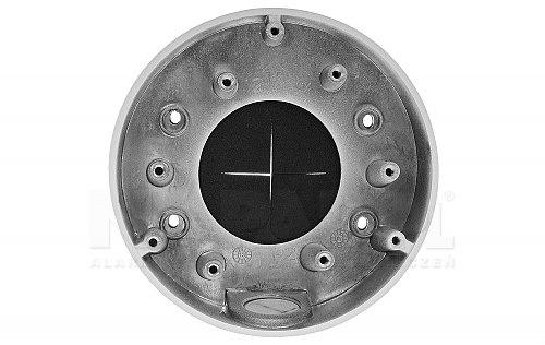 Puszka montażowa, skośna DS-1281ZJ-DM23