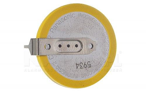 Bateria CR2032 Panasonic