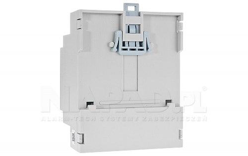 Panel LCD-HMI w obudowie