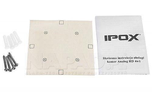 IPOX PX-DH2028SL/W