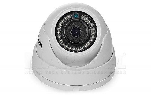 PX-DH2036SL - biała kamera wielosystemowa Full HD