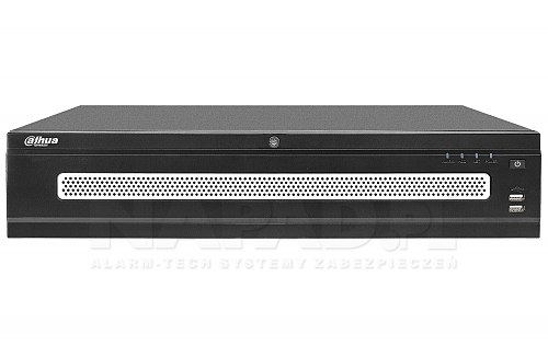Sieciowy rejestrator DHI-NVR608R-64-4KS2