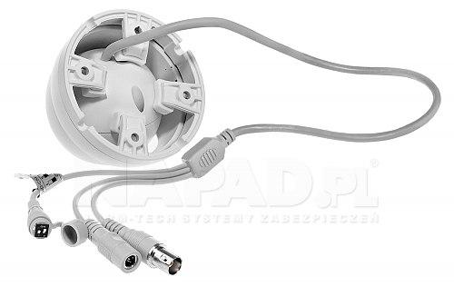 DVH2002SL - kamera AHD / CVI / TVI / CVBS