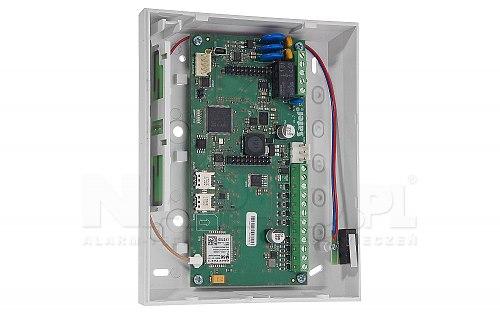 Moduł komunikacyjny GSM GSMX