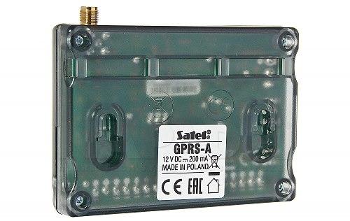Moduł kontroli GPRS A Satel