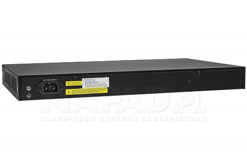 Switch PoE 24 porty IPOX PXSW24TP420U3G