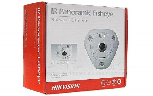 Kamera IP 6Mpx
