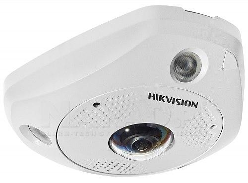 DS 2CD6362F IVS Hikvision