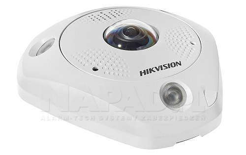 Kamera IP 6Mpx DS-2CD6362F-IVS