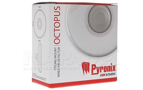 Czujka PIR Pyronix Octopus_DQ