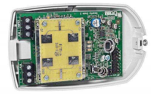 Czujka PIR + MW Pyronix KX 10 DTP