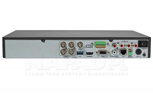 Rejestrator wideo DS-7204HUHI-K1