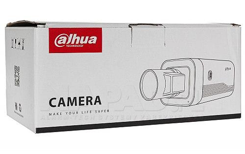 Opakowanie kamery Dahua DHIPCHF8630F