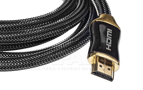 Przewód HDMI-HDMI 2.0