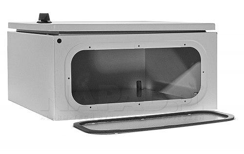 System napłotowy, światłowodowy RFB-APU RAPID REDFIBER