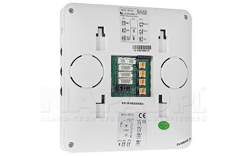 MVC8251 - Monitor do wideodomofonu