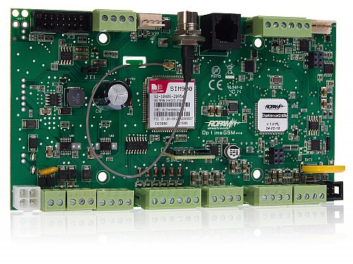 OptimaGSM-TPR-4B-PSR-ECO-2012