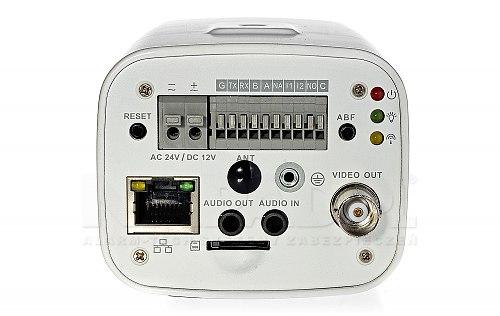 Kamera IP Dahua 12Mpx Ultra IPC-HF81230E