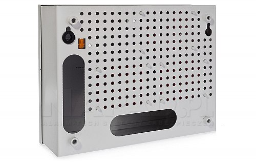 Switch 9-portowy PoE IP-9-11-E
