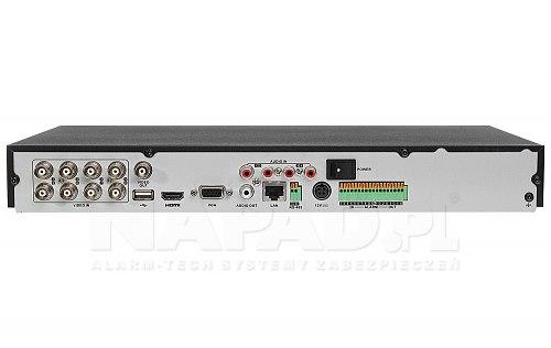 Rejestrator Hikvision DS-7208HQHI-K2/A