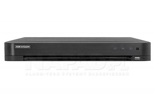Rejestrator Hikvision DS-7208HQHI-K2