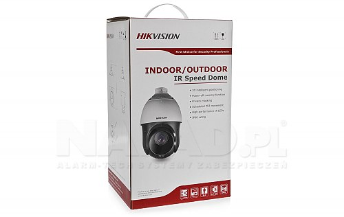 Szybkoobrotowa kamera Full HD Hikvision DS-2DE4215IW-DE