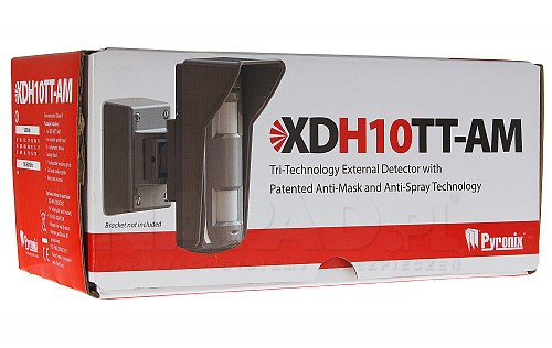 XDH10TT-AM