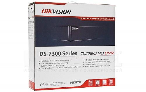 Rejestrator HD-TVI