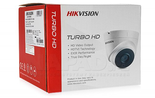Kamera TVI DS-2CE56H1T-IT3 Hikvision