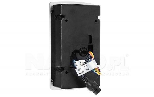 Jednoprzyciskowy Hikvision DS-KV8102-IM