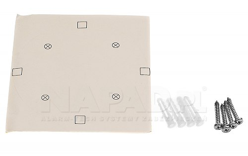 Kamera do monitoringu AHD, CVI, TVI. CVBS - PX-DH2028-E