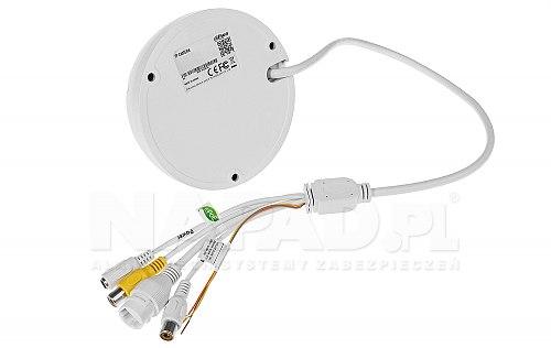 Kamera 8Mpx IP DH IPC HDBW4831E-ASE-0400B  Dahua Eco Savvy