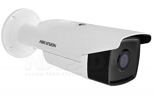 Kamera IP 8Mpx DS-2CD2T83G0-I5
