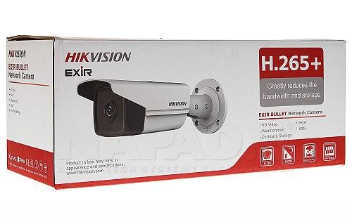 Sieciowa kamera 8Mpx DS-2CD2T85FWD-I5