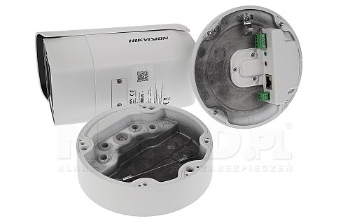 Hikvision EasyIP 2.0+ - DS2CD2683G0IZS