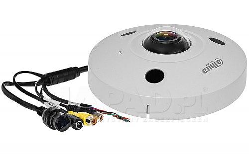 Kamera sieciowa Fisheye IPC-EBW81230 Dahua