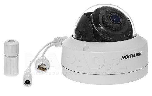 Hikvision DS 2CD2183G0 I - kamera IP z serii EasyIP 2.0+
