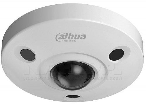 Kamera IP 6Mpx Fisheye DH-IPC-EBW8630-IVC Dahua