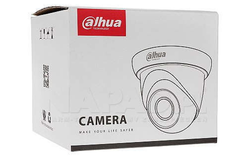 Opakowanie kamery Dahua DHIPCHDW1531S-0280B