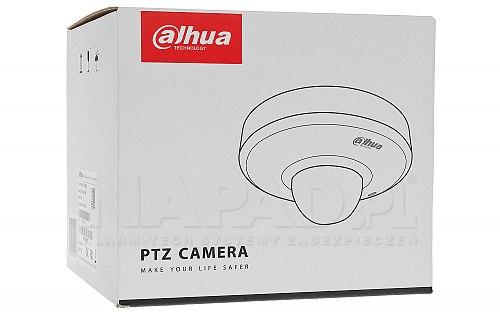Opakowanie kamery sieciowej Dahua SD12200TGN0280B
