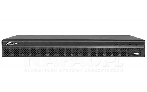 Sieciowy rejestrator DHI-NVR2204-S2 / DHI-NVR2204-P-S2