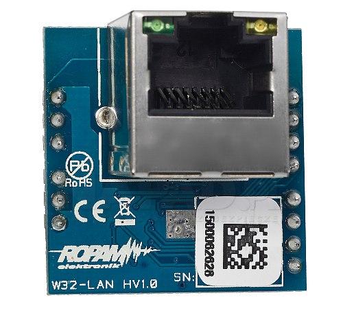 Ekspander sieciowy do NeoGSM-IP - Ropam EXP-LAN