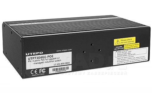 IPOX UTP7304GE-POE