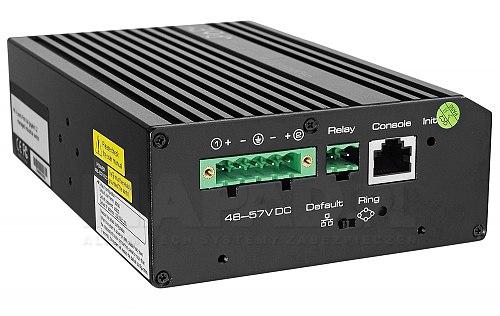 Gigabitowy switch 4-portowy PX-SW4G-P150-U2GL2