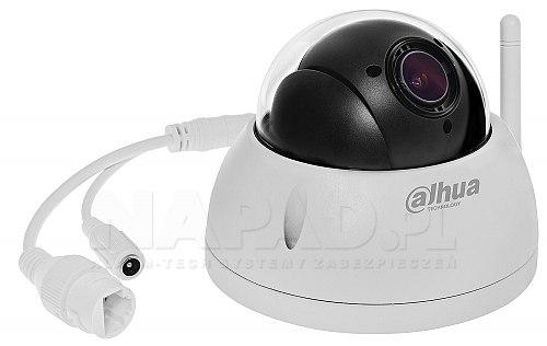 Kamera sieciowa PTZ Dahua SD22204T-GN-W