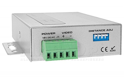 IPOX UTP101ATHD