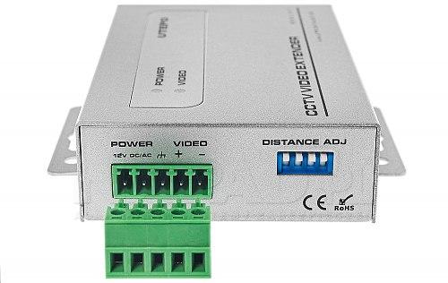 Transmiter Analog po UTP UTP101AT-HD