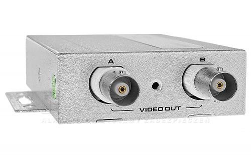 UTP101AR-HD - transmiter wideo