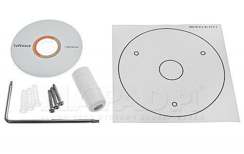 Akcesoria kamery IP 2Mpx DH IPC HDW5231R-ZE-27135