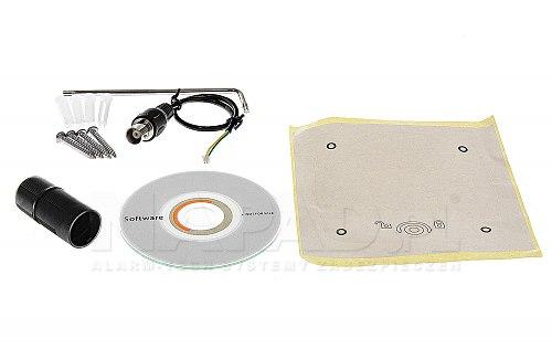 Akcesoria kamery IP Dahua IPC HFW5831E-ZE / HFW5831E-Z5E